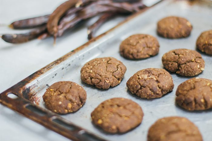 Carob Cookies for dog