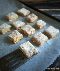 Homemade Sweet Potato Banana Dog Treats –