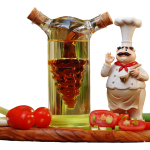 <p>Cooking Figure Vinegar for pet</p>