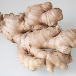 <p>Root Ginger  for your dog</p>