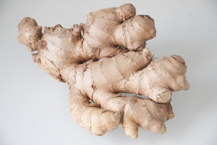 Root Ginger  for your dog