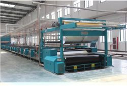 Flat Screen Printing Machine – Hotairstenter Factory