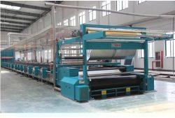 Flat Screen Printing Machine – Hotairstenter Factory