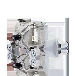 Washing Machine Motor   BLDC Motor Manufacturers&Suppliers – Zjnanyangmotor