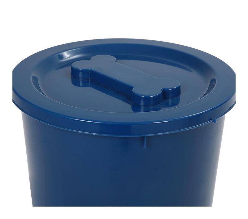 Plastic H510(35L) Pet Food Container Factory,manufacturer-Taizhou Bright Plastic Co.,Ltd