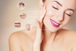 Peptides Skin Care