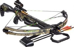 Survival Bows and Crossbows –