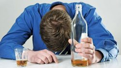 Alcohol Helps You Sleep