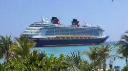 Cruise Ship Disney Line