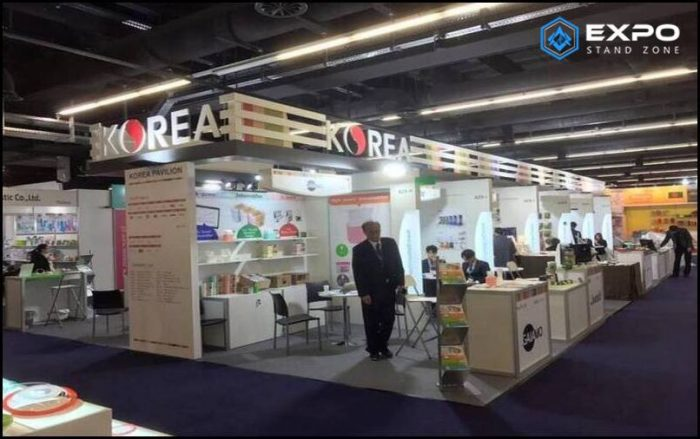 Designing a particular exhibition stand, not only makes your business stand out, but creates a r ...